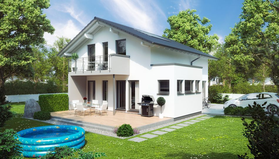 fertighaus ulm excellent ulm with fertighaus ulm. Black Bedroom Furniture Sets. Home Design Ideas