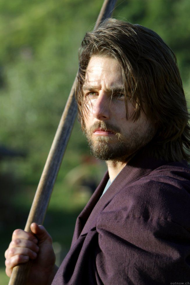 the last samurai essays The last samurai the last samurai think about your friends, family, and your loved ones for a second think about what luxuries you have and how you have come to love them.