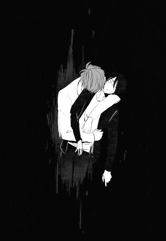 Bagjwi Sayug Tumblr Anime, Out of control manga, Manga