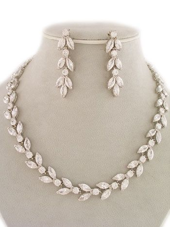 Harry Winston Inspired Jewelry | New Designs-Vintage Style Necklaces-Designer ... | harry winston-my...