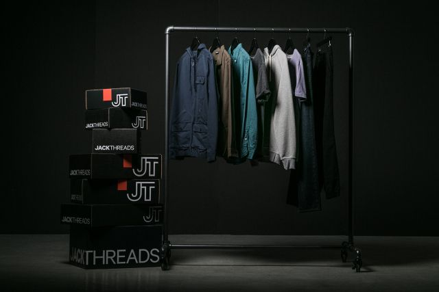 JackThreads Hires Joseph Dos Santos as Vice President Head of Production