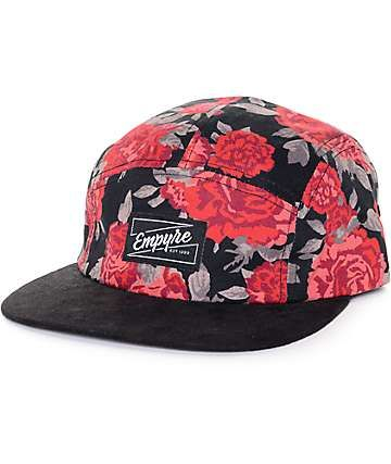 ba79857ef3d13 ... where can i buy empyre ricky 5 panel hat fb477 d4dfa