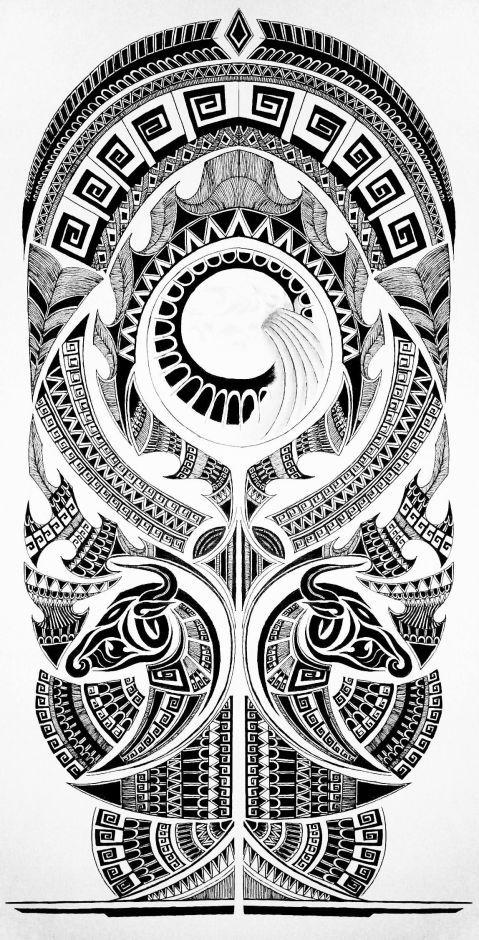 Pin By Austin Shank On Tattoo Ideas Samoan Tattoo Marquesan