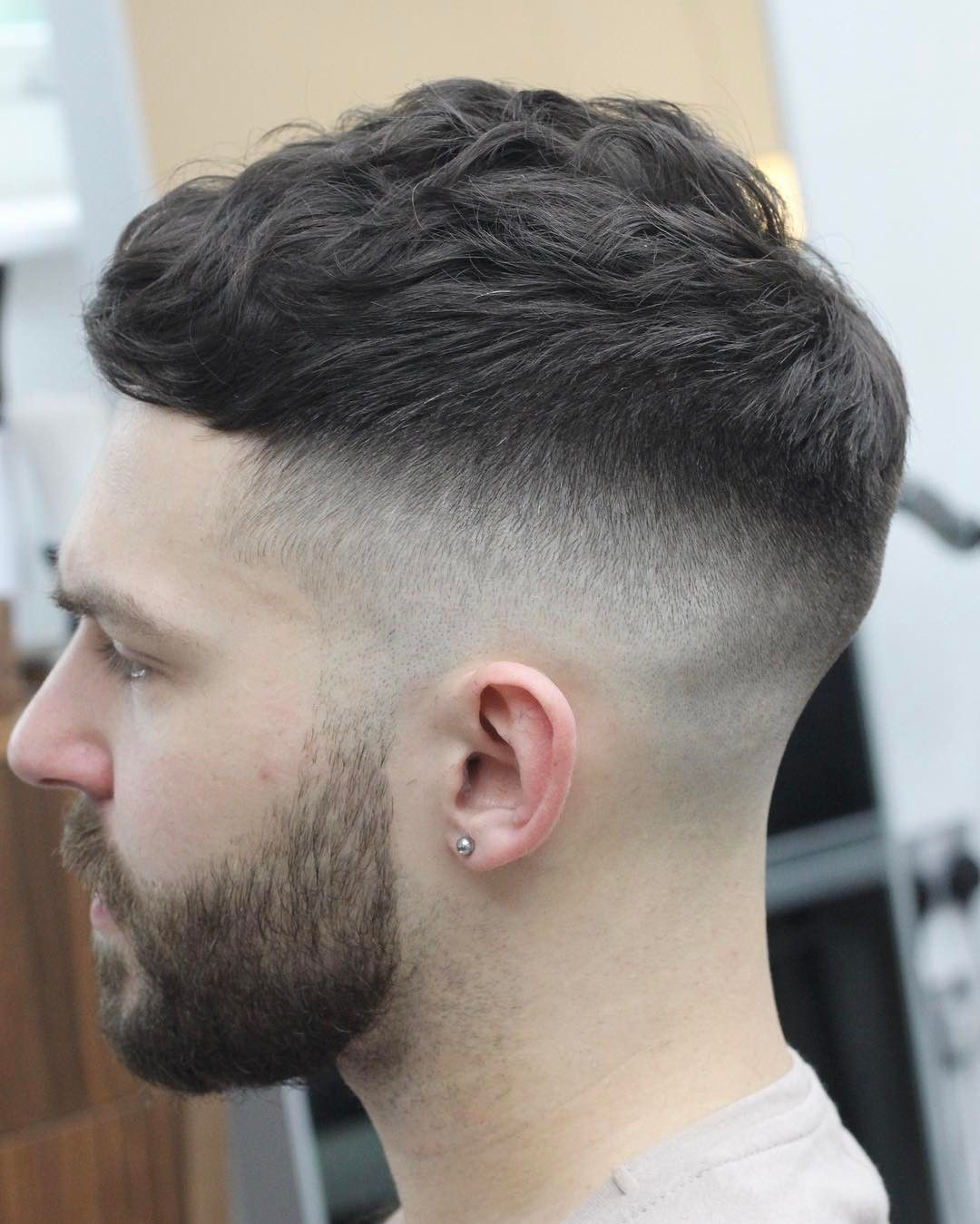 Nice Hairstyles For Men Awesome 75 Reserved Hairstyles For Balding Men  Never Restrict On