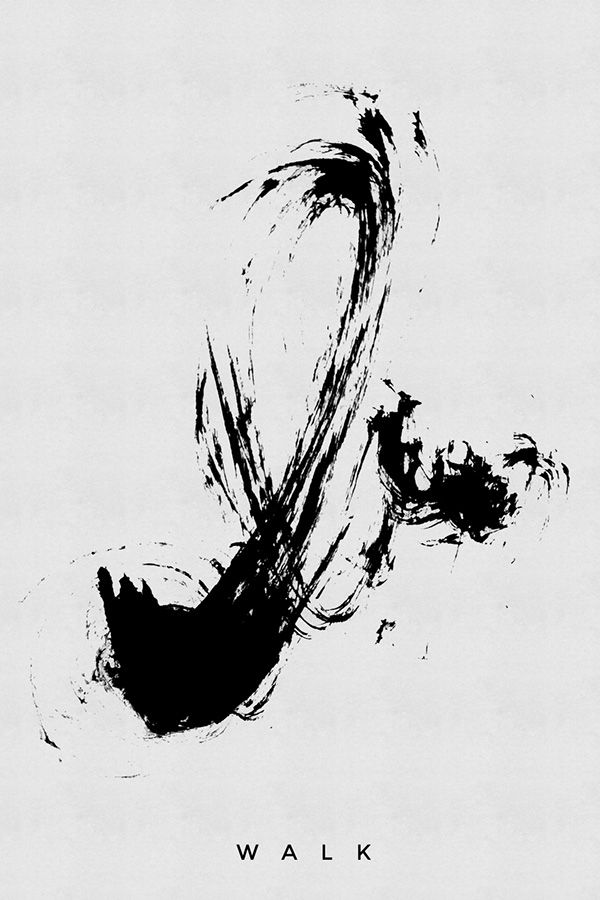 SUMI INK ART