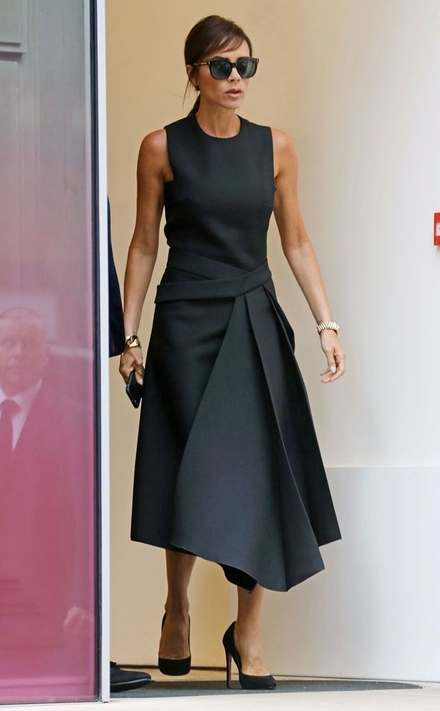 Victoria Beckham from The Big Picture: Today's Hot Photos  #love #instagood #photooftheday #fashion...