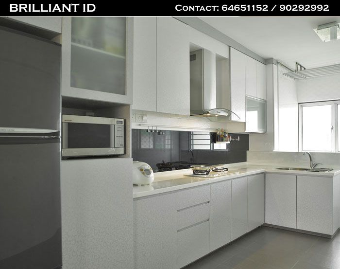 Renovation Package Singapore Contractor Interior Designer Reviews Interior Design Singapore Commercial Interior Design Office L Shaped Kitchen Designs