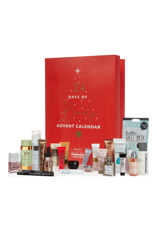 24 Days of Beauty Branded Advent Calendar Beauty advent