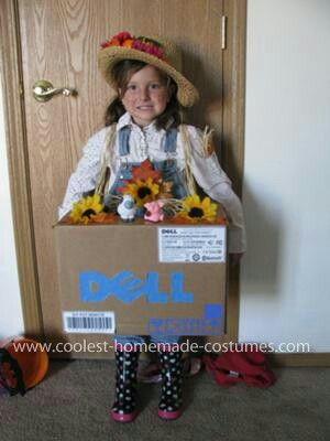 Farmer in the \ - halloween costume ideas for the office