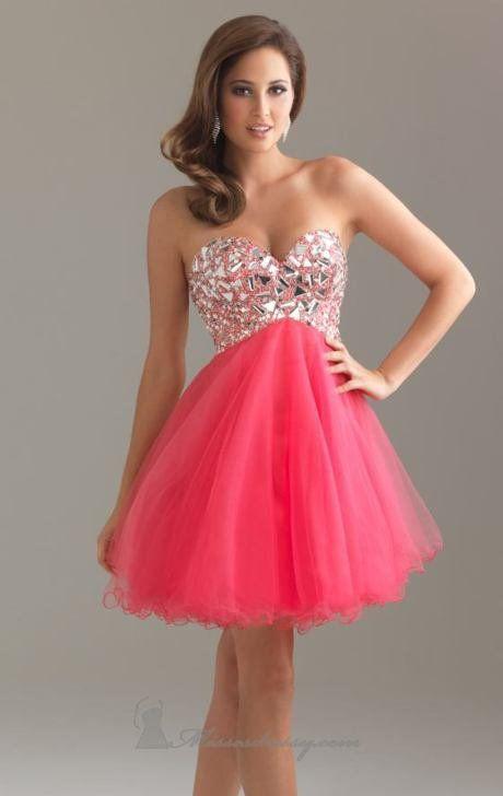 Allure 6410 Dress - MissesDressy.com