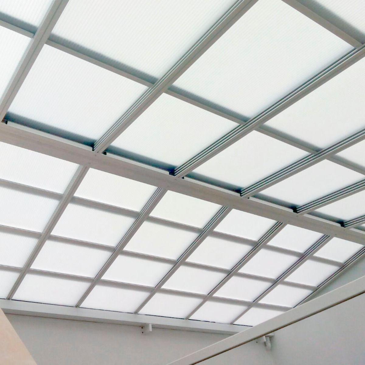 Nuestros techos móviles acondicionan espacios que hasta el