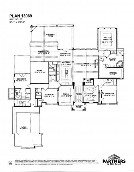 1838 Clubs Drive Boerne Texas 78006 Cordillera Ranch House Styles House Floor Plans Hill Country Homes