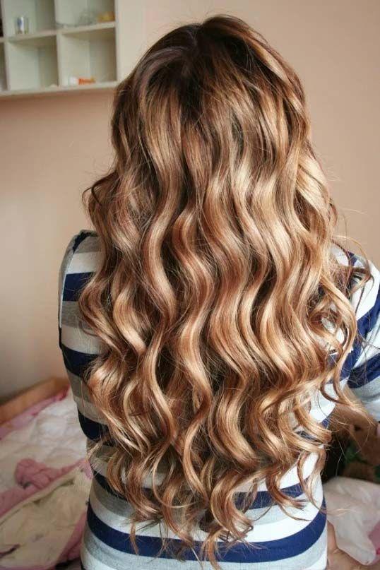 Beach Wave Perm Long Hair 2019 Beach Waves Long Hair Long Hair Perm Long Hair Waves