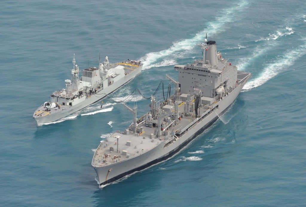 Canada Gets Ready For Its New Supply Ships Royal Canadian Navy Naval Navy Military
