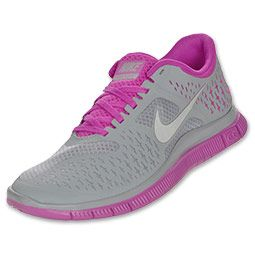 09fd2d6a75122 The Nike Free Run 4.0 Women s Running Shoes are comfortable and highly  flexible so your feet become stronger. The women s running shoes provide a  customized ...