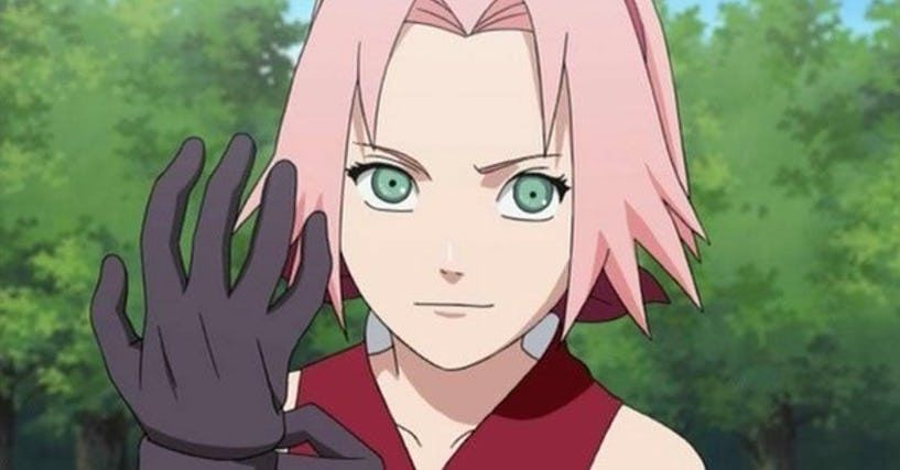 List Of The Greatest Pink Haired Anime Characters Anime Characters Anime Female Anime