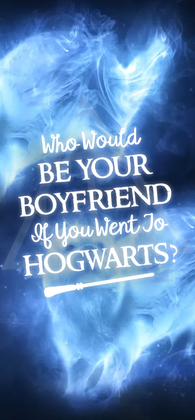 Who Would Be Your Boyfriend If You Went To Hogwarts? | Harry