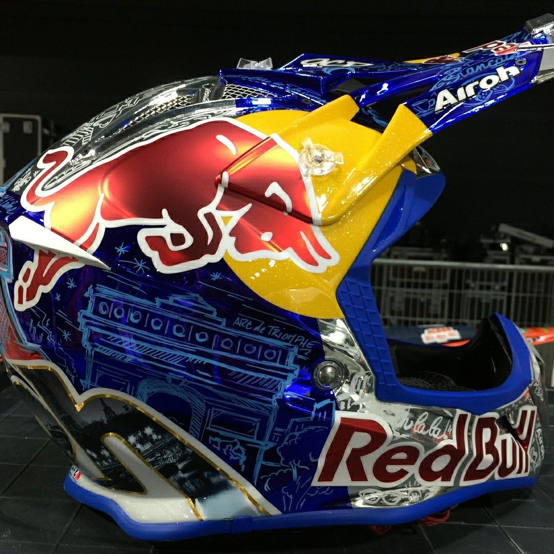 Pin By Ravahere On Red Bull Dirt Bike Gear Red Bull Racing Yamaha Motocross