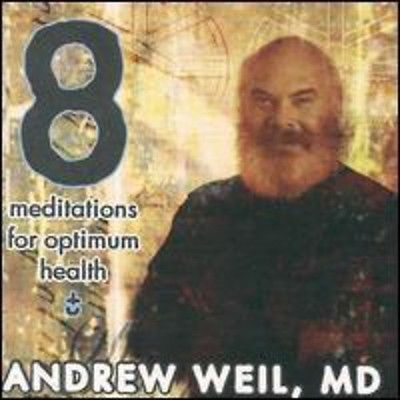 #Meditations for #optimum health - #andrew md weil (1997, cd new),  View more on the LINK: 	http://www.zeppy.io/product/gb/2/131736161295/