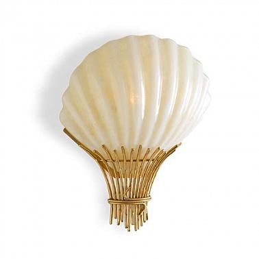 Бра для интерьеров в морском или средиземноморском стилях.