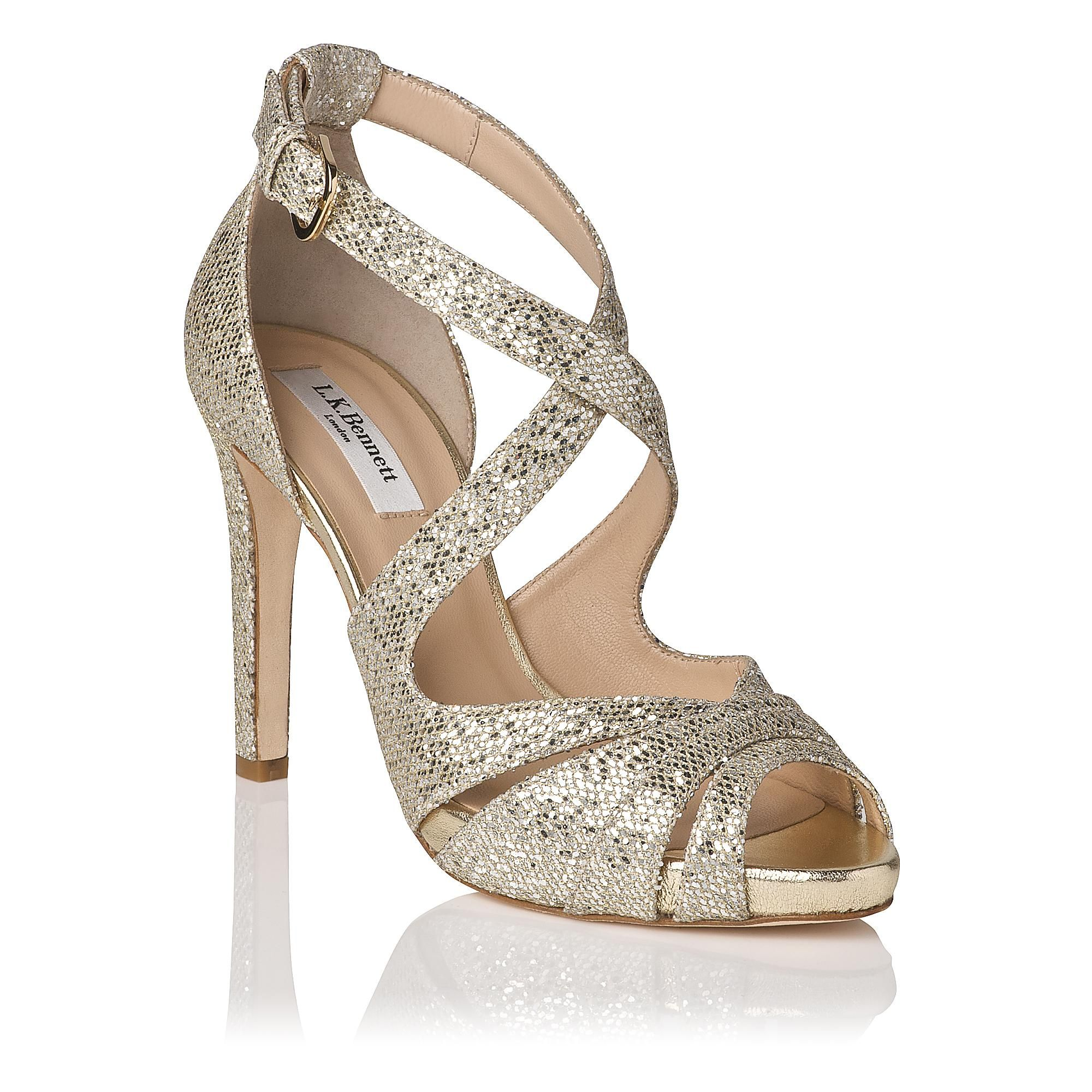 Shop Jimmy Choo Vamp Glitter Platform Sandals as seen on Duchess of  Cambridge. Copy Princess Kate's style with the best repliKate shoes for  less!