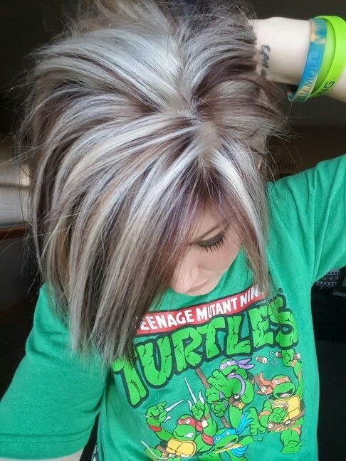 gray with brown hair pinterest brown gray and hair coloring
