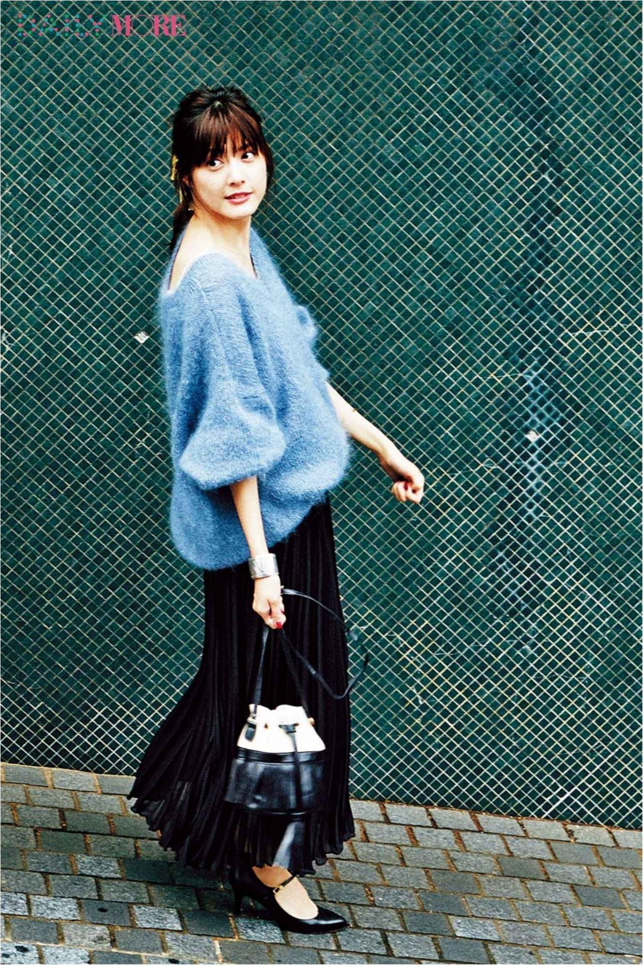 cb30165588c60 超私的「女友達が着ていたらグッとくる」ベストコーデ☆ 10月の今日のオススメ♥コーデ大賞!