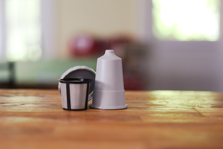Clean Keurig with Vinegar. Using vinegar to descale a