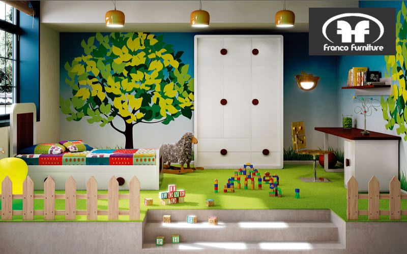 Chambre   Chambres enfants   Pinterest   Chambre enfant, Chambres ...