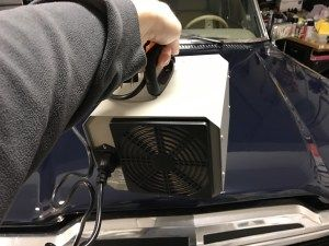 Odor Elimination with this Professional Secret   Jeep Grand