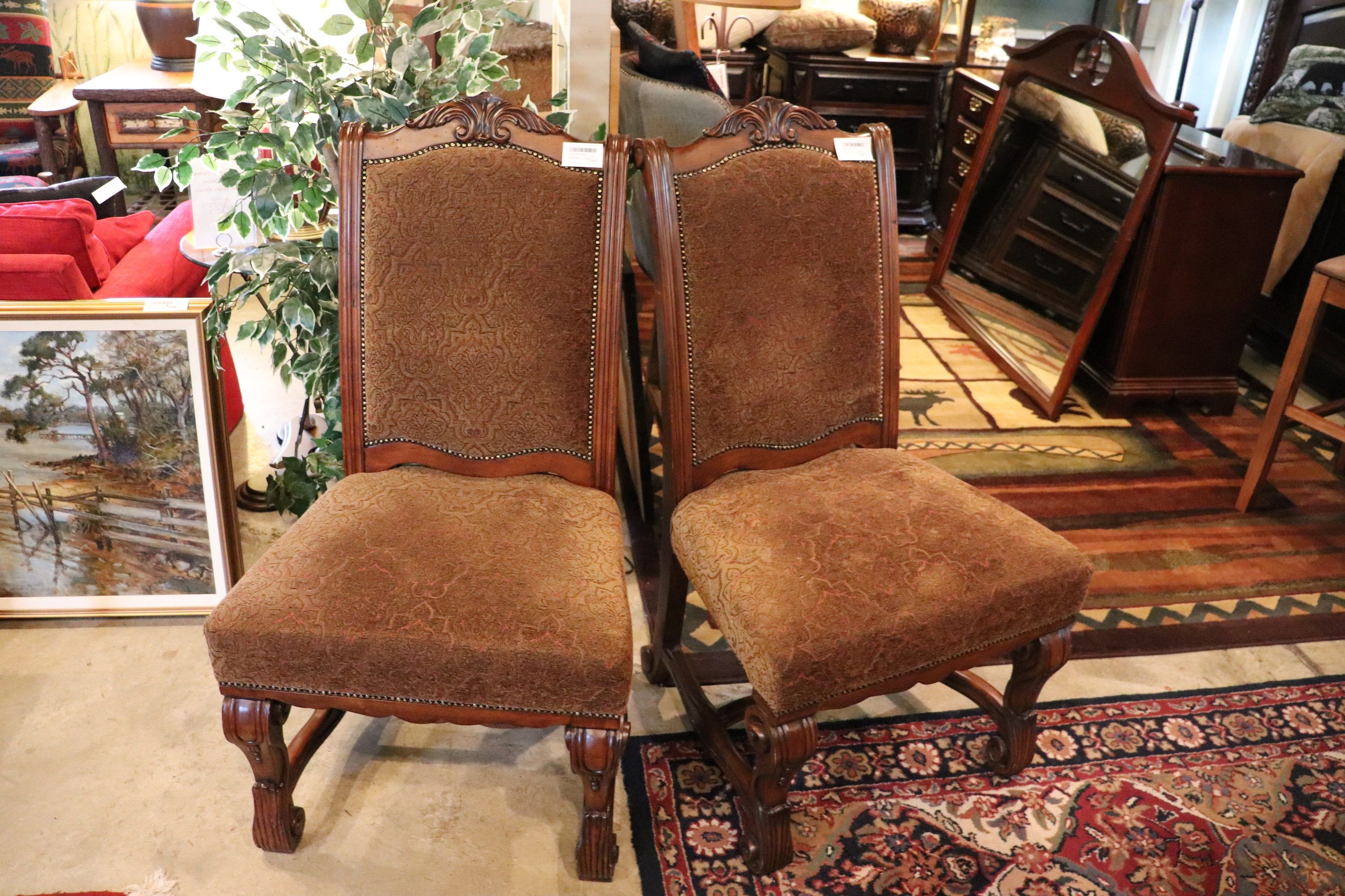 Sale Price 125 Dining Chairs Chair Consignment Furniture
