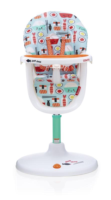 Marvelous Cosatto 3Sixti Highchair Chopsticks Final Baby Bath Creativecarmelina Interior Chair Design Creativecarmelinacom
