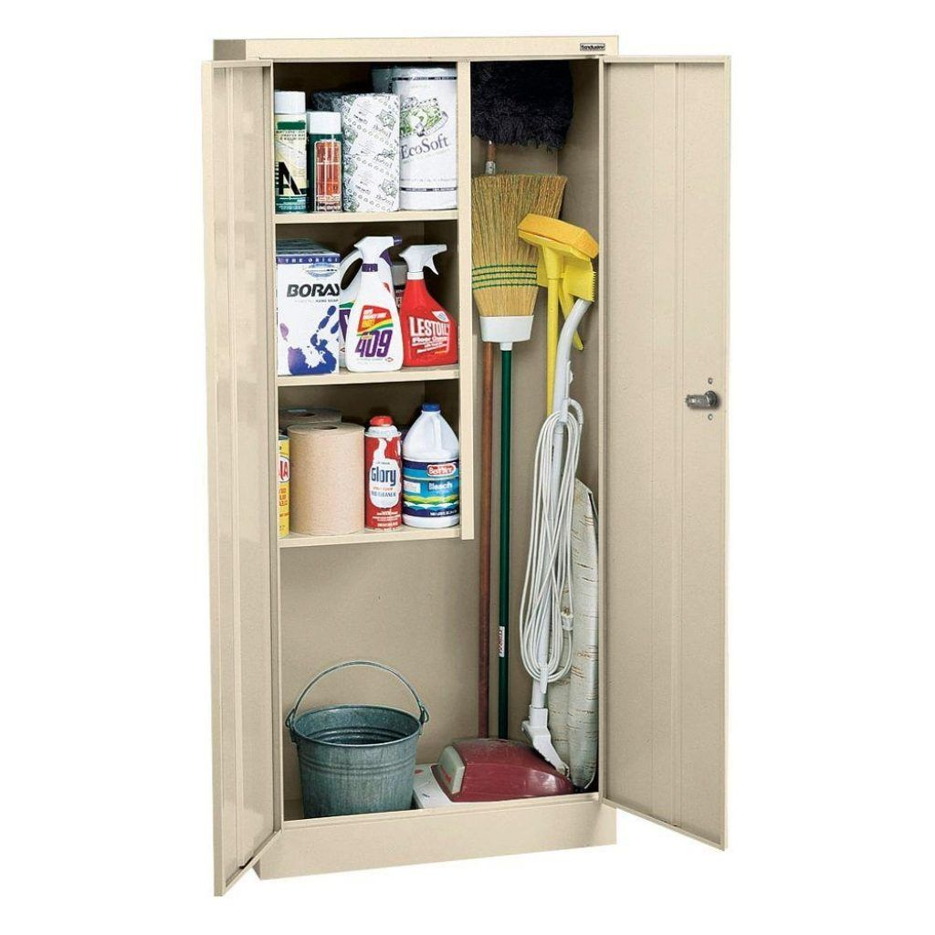 Mop Bucket Storage Cabinet | http://divulgamaisweb.com | Pinterest ...