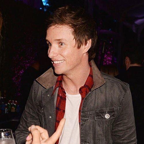 NEW: Eddie Redmayne at the #MTVMovieAwards Red Carpet!  - QOTP: What's your favorite song? - AOTP: I have too many ;) - #HarryPotter #Shadowhunters #TheMortalInstruments #MazeRunner #DylanOBrien #Supernatural #DeanWinchester #SamWinchester #JensenAckles #JaredPadalecki #MishaCollins #BenedictCumberbatch #Johnlock #JohnWatson #Sherlock #5SoS #Divergent #TheWalkingDead #TheHungerGames #TeenWolf #DowntonAbbey  #OneDirection #FallOutBoy #SPN #Marvel #EddieRedmayne by clace_mockingjay_potter