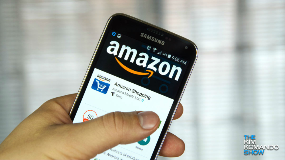 How to safely contact Amazon customer support for help in