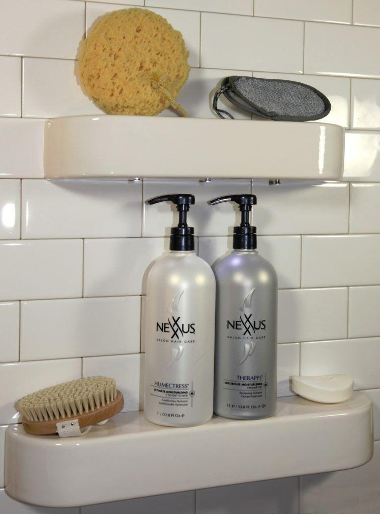 Ceramic Shelves For Bathroom Tile Shower Shelf Bathroom Shower