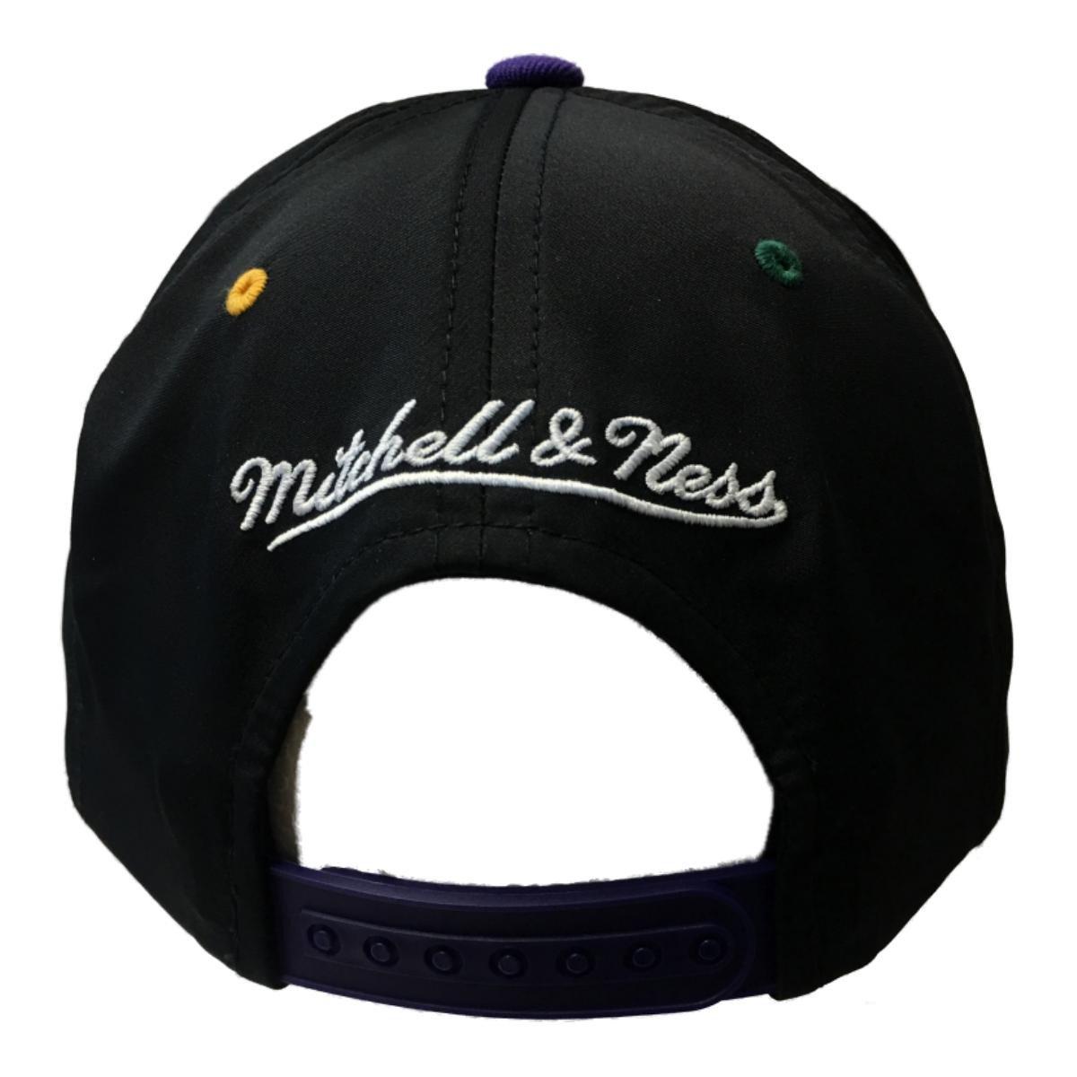 36ec44f2 SUMMER STAPLES: The Footasylum Exclusive Mitchell And Ness Ultimate Snapback.    FOOTASYLUM x Accessories in 2019   Snapback, Mens caps, Caps hats