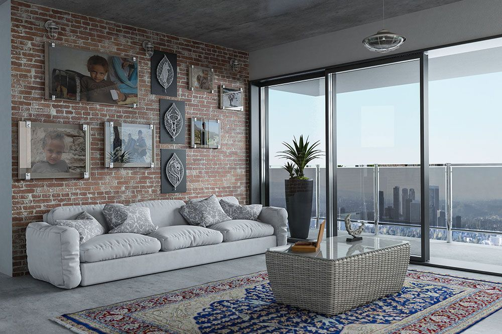 As The Global Renting Business Continues To Grow Landlords Face An Ever Increasing Competition Every Day A Property Apartment Living Room Apartment Living