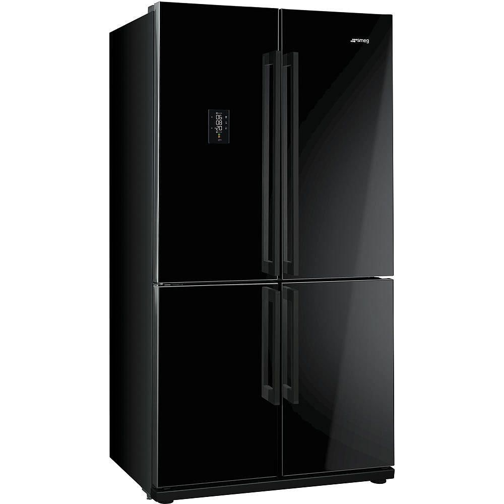 smeg side by side k hlschrank fq60npe 92 cm k che pinterest t rgriff getrennt und vorhanden. Black Bedroom Furniture Sets. Home Design Ideas