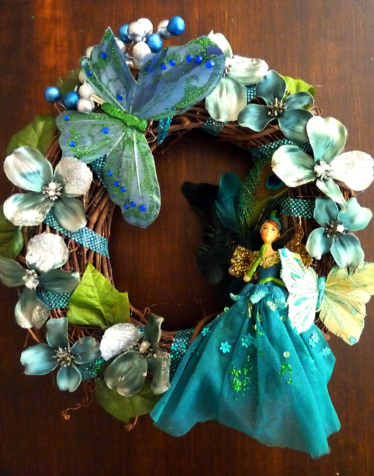 Fairy Craft Ideas Thriftyfun - Year of Clean Water