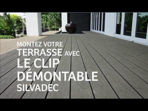 Pose De Terrasse Bardage Clôture En Bois Composite