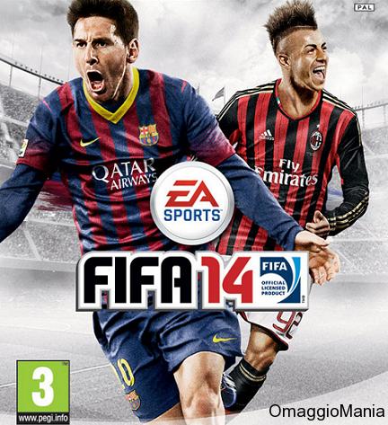Prova a vincere FIFA 14 con Sky Games - http://www.omaggiomania.com/giochi/prova-vincere-fifa-14-sky-games/