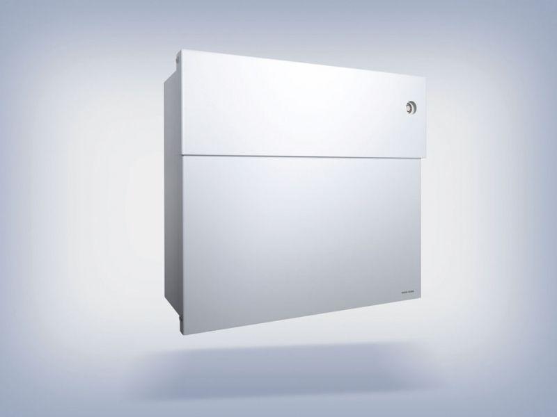 Radius Design Briefkasten Letterman 4 Weiß | Radius Design ...
