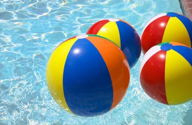 Pool Party Decorations Ideas pool party decorating ideas Themed Birthday Parties Abc Party Ideas For Girls