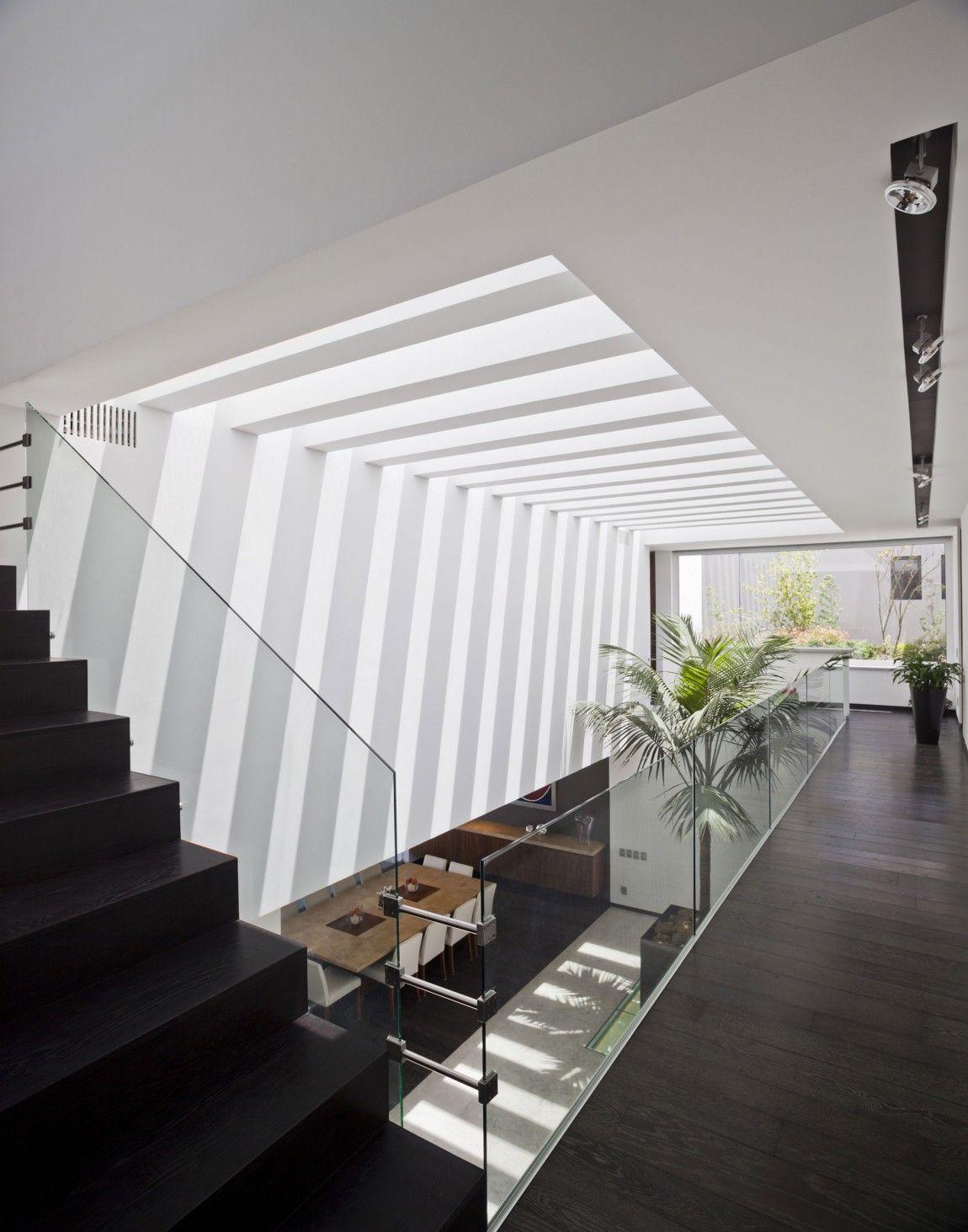 Imposing Modern Residence Inspiring Openness: Casa Río Hondo