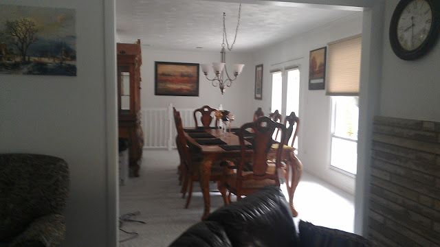 """Theroomplace Reviewwhat Is Warranty For""""i Purchased $18000 New The Room Place Dining Room Sets Inspiration Design"""
