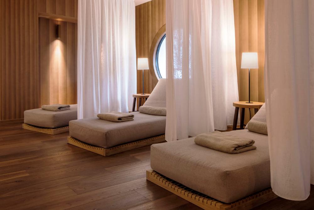 Faloria Mountain Spa Resort | Flaviano Capriotti Architetti | Media - Photos and Videos - 23 | Archello