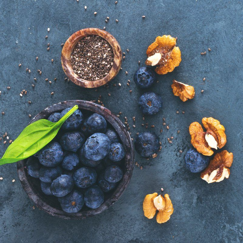 Top 15 Anti-Inflammatory Foods and How to Follow This Diet by @draxe