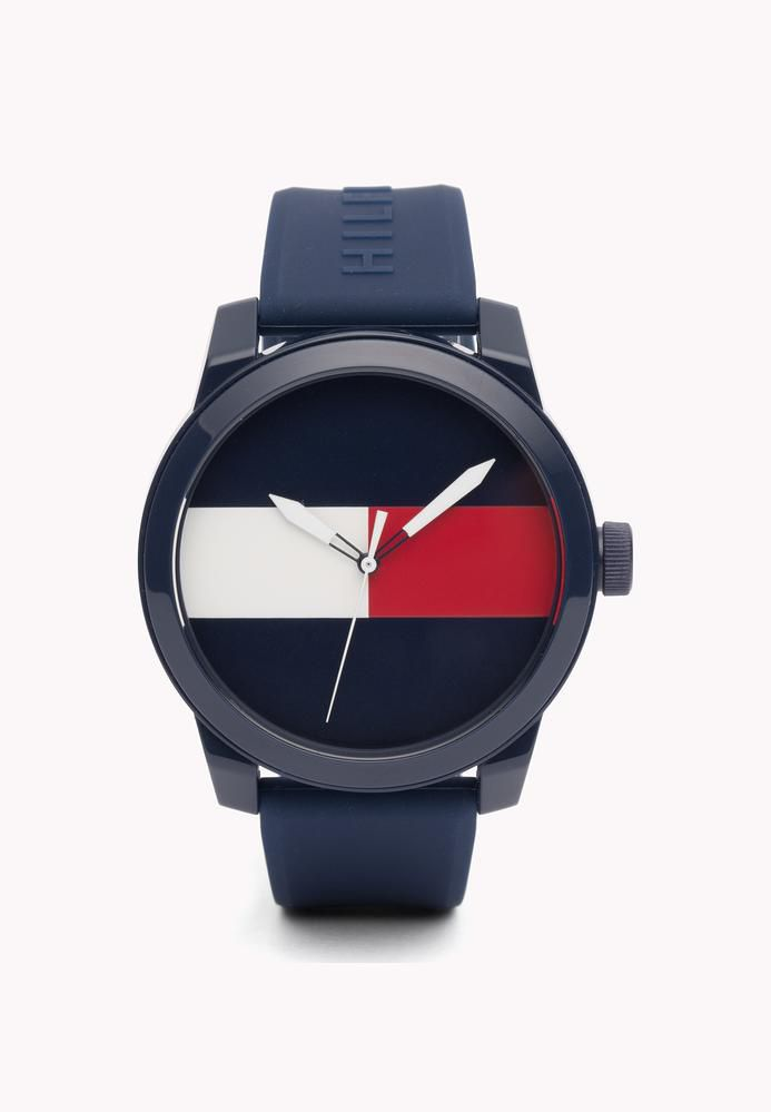 40b653778dbb Reloj Con Correa De Silicona