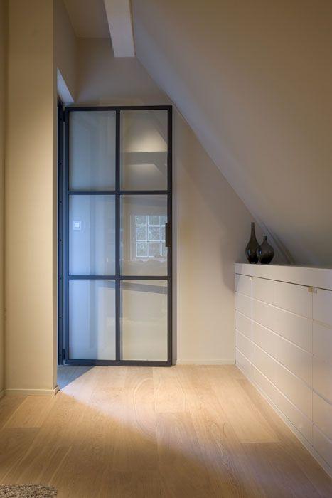 Het Atelier - Interieur (Hooglede, West-Vlaanderen)   project ...